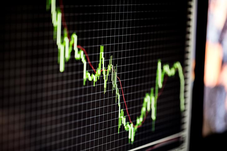 仮想通貨の値動きが大きい時間帯について